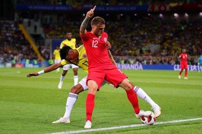 World Cup: France awaits winner of England, Croatia matchup World Cup France awaits winner of England Croatia matchup