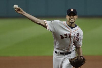 Astros' Morton to test shoulder vs. Orioles before playoffs Astros Morton to test shoulder vs Orioles before playoffs