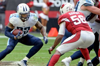 Titans RB Henry expected to start over Lewis Titans RB Henry expected to start over Lewis