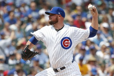 Chicago Cubs, Jon Lester want to stay locked in against New York Mets Chicago Cubs Jon Lester want to stay locked in against New York Mets
