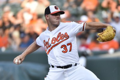 Lowly Orioles aim to slow streaking A's Lowly Orioles aim to slow streaking As
