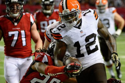 Fantasy Football: Browns' Josh Gordon ruled out for Week 2 Fantasy Football Browns Josh Gordon ruled out for Week 2