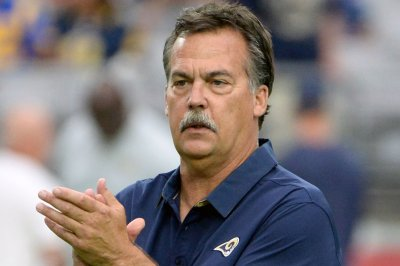 Ex-coach Fisher reportedly in talks with FOX Ex coach Fisher reportedly in talks with FOX