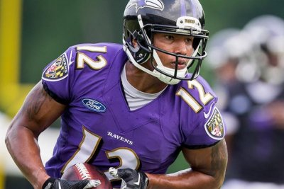 Suspension lifted for Baltimore Ravens TE Darren Waller Suspension lifted for Baltimore Ravens TE Darren Waller