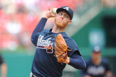 Atlanta Braves' Mike Foltynewicz faces hot Cincinnati Reds Atlanta Braves' Mike Foltynewicz faces hot Cincinnati Reds Atlanta Braves Mike Foltynewicz faces hot Cincinnati Reds