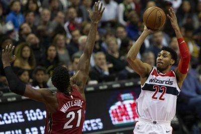 Miami Heat, Washington Wizards meet coming off losses Miami Heat Washington Wizards meet coming off losses