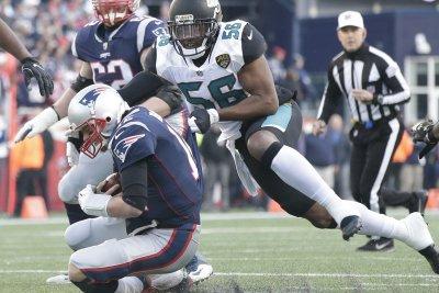 Jacksonville Jaguars' Dante Fowler Jr. suspended for violating NFL conduct policy NFL suspends Jaguars Dante Fowler Jr for first game of 2018