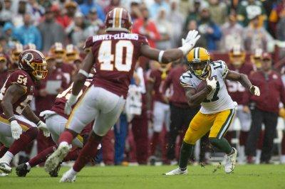 Packers' Davante Adams, Randall Cobb, Geronimo Allison sit out Packers Davante Adams Randall Cobb Geronimo Allison sit out