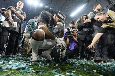 Former Cleveland Browns LB Mychal Kendricks pleads guilty to insider trading Former Cleveland Browns LB Mychal Kendricks pleads guilty to insider trading