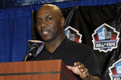 Hall of Fame RB Thurman Thomas 'ticked off' at Terrell Owens Hall of Fame RB Thurman Thomas ticked off at Terrell Owens