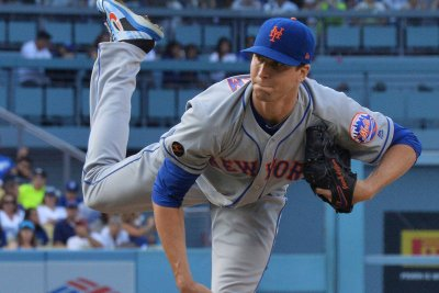 New York Mets ace Jacob deGrom opens series vs. Miami Marlins New York Mets ace Jacob deGrom opens series vs Miami Marlins