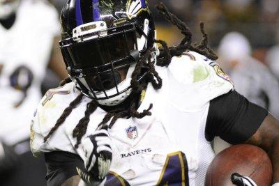 Baltimore Ravens cancel practice due to weather Baltimore Ravens cancel practice due to weather