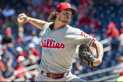 Phillies go for series win with Nola vs. Cubs Phillies go for series win with Nola vs Cubs