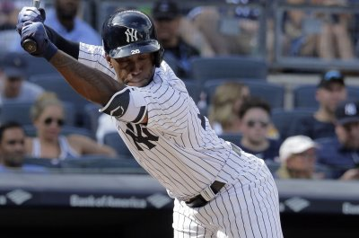New York Yankees getting healthier as they continue series vs. Seattle Mariners New York Yankees getting healthier as they continue series vs Seattle Mariners