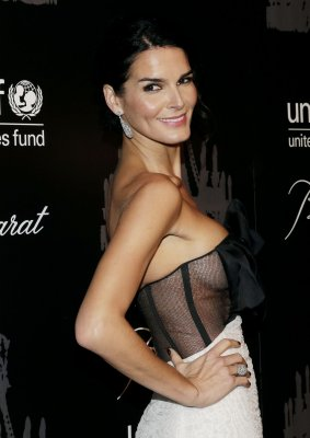Image result for angie harmon
