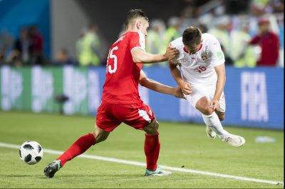 World Cup: Switzerland scoots past Serbia World Cup: Switzerland scoots past Serbia World Cup Switzerland scoots past Serbia