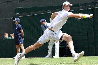 Watch: Anderson upsets Federer in marathon thriller at Wimbledon Wimbledon 2018 Anderson upsets Federer in 414 match