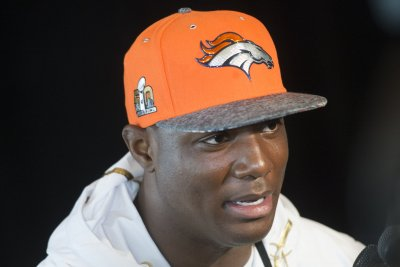 DeMarcus Ware compares Denver Broncos' Bradley Chubb to himself DeMarcus Ware compares Denver Broncos' Bradley Chubb to himself DeMarcus Ware compares Denver Broncos Bradley Chubb to himself