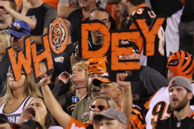Bengals, Steelers prepare for pivotal game in AFC North Bengals Steelers prepare for pivotal game in AFC North