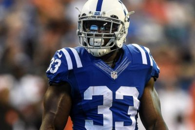 Indianapolis Colts RB Robert Turbin receives four-game suspension for PEDs Indianapolis Colts RB Robert Turbin receives four game suspension for PEDs