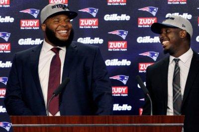 New England Patriots sign first-round OL Isaiah Wynn New England Patriots sign first-round OL Isaiah Wynn New England Patriots sign first round OL Isaiah Wynn