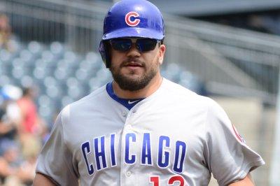 Chicago Cubs look for an awakening of bats against Detroit Tigers Chicago Cubs look for an awakening of bats against Detroit Tigers