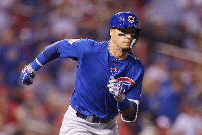 Chicago Cubs aiming to keep slim NL Central lead Chicago Cubs aiming to keep slim NL Central lead