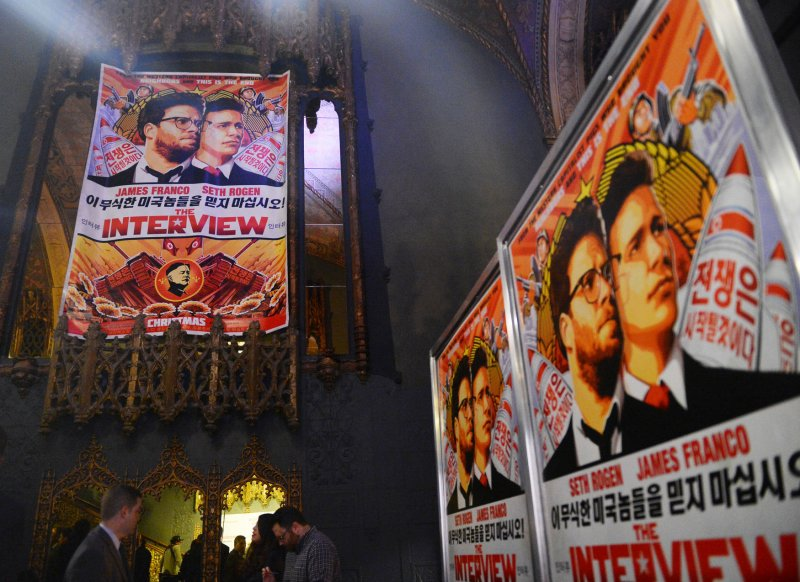 activist to send 10 000 copies of 39 the interview 39 into north korea