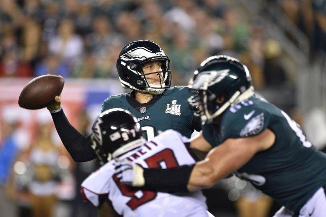 Top 20 fantasy football quarterbacks for Week 2 Fantasy Football Week 2 quarterback rankings