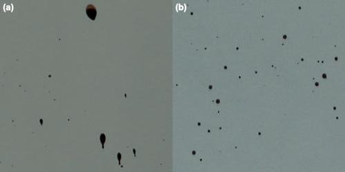 A More In Depth Way To Predict Gunshot Wound Blood Spatter