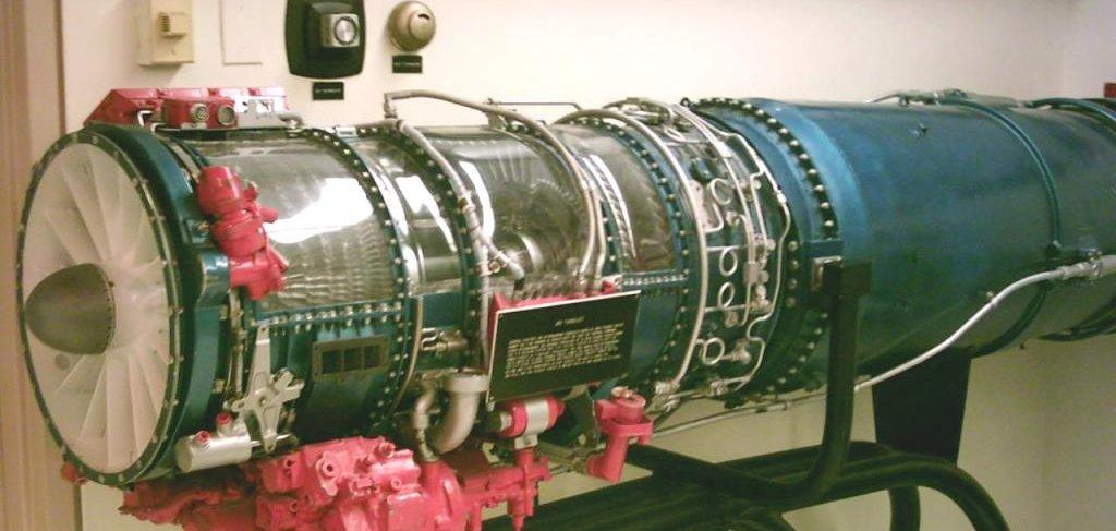 Aero Turbine Tapped For Ge J85 Engine Overhaul