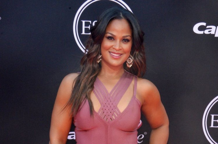 Carrie Ann Inaba to host, Laila Ali to judge revamped Miss ...