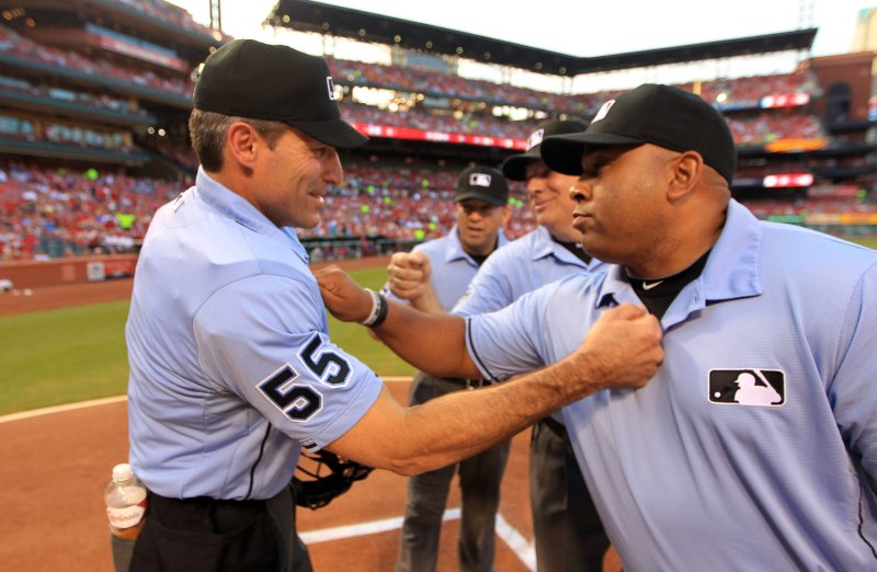 Angel Hernandez Who Is Suing MLB Among All Star Game Umpires