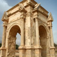 UNESCO adds five Libyan sites to 'List of World Heritage in Danger'; Ed Adamczyk; UPI