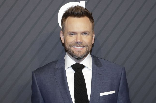 Joel McHale channels Chevy Chase in Netflix s  Stupid Gesture    UPI com  I wanted to make sure that my every step and every move was exactly the  same   McHale told UPI about re creating Chase s iconic  Caddyshack  scenes