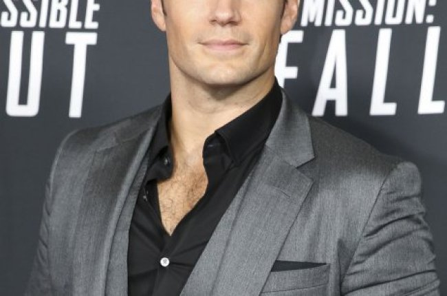 Henry Cavill's The Witcher will return with fresh episode on Dec. 17. File Photo by Oliver Contreras/UPI