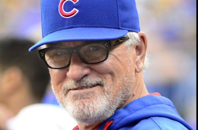 Image result for joe maddon