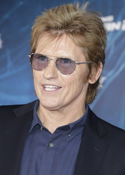 Denis Leary is returning for a second season of the Fox comedy, The Moodys. File Photo by John Angelillo/UPI