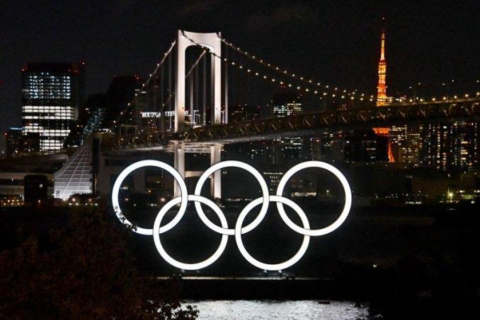 New dates set for 2021 Summer Olympics in Tokyo - UPI.com