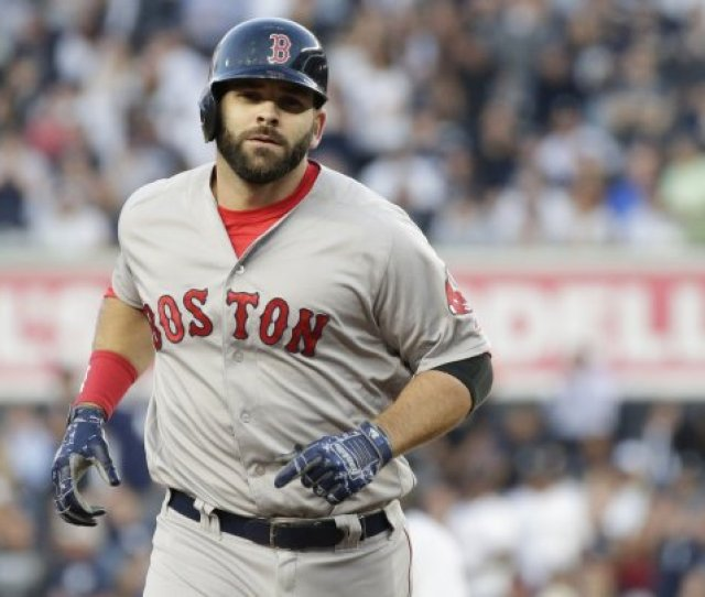 Red Sox Hope To Keep Flow Going Vs Tigers