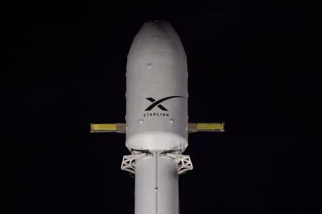 SpaceX Starlink fails to launch Falcon 9 from Florida on ...