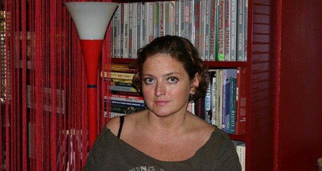 Agnieszka Wołk-Łaniewska