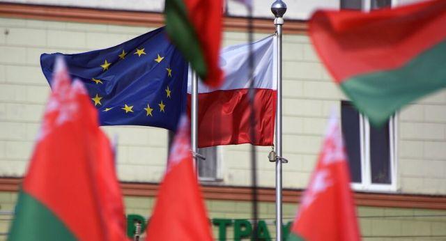 Pratasiewicz: Białoruski Dom w Warszawie kontroluje program białoruskiej  opozycji - Sputnik Polska