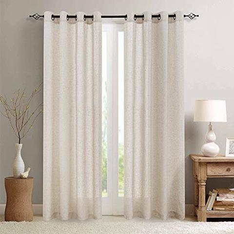buy roman adjustable curtain rod 150 300 cm black metal single rod window treatment rod drapery rod online shop home garden on carrefour uae