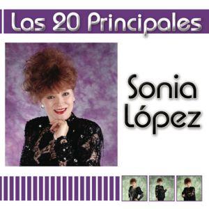 Sonia Lopez - Sonia Lopez (Album 2008)