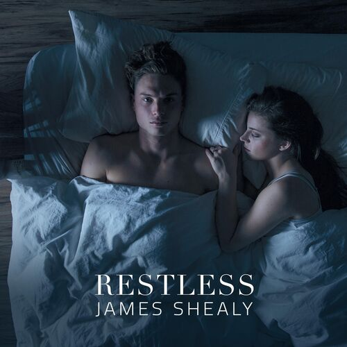 James Shealy - Battle In My Blood