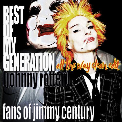 Fans of Jimmy Century