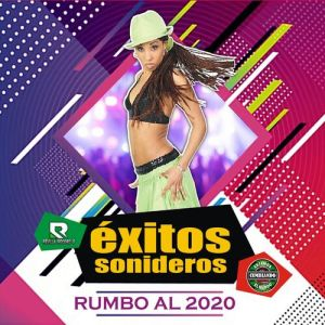 Various Artists - Exitos Sonideros Rumbo Al 2020 (Album 2020)