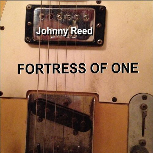 Johnny Reed - Robot Not Me