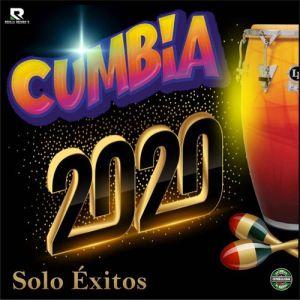 Various Artists - Cumbia 2020 Solo Éxitos